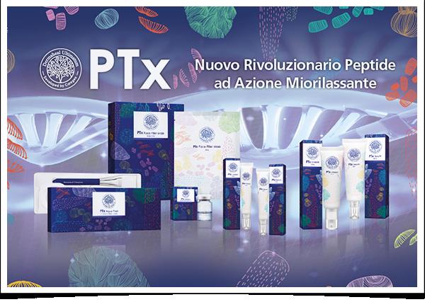 Linea PTx - Seventy BG