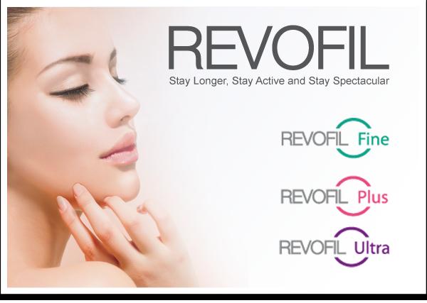 Revofil filler - SeventyBG