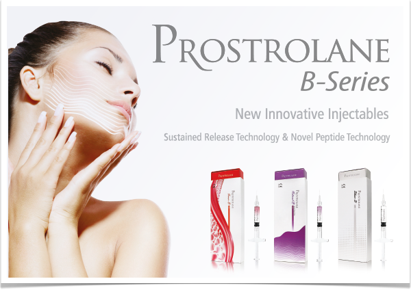 Prostrolane B-Series - Seventy BG