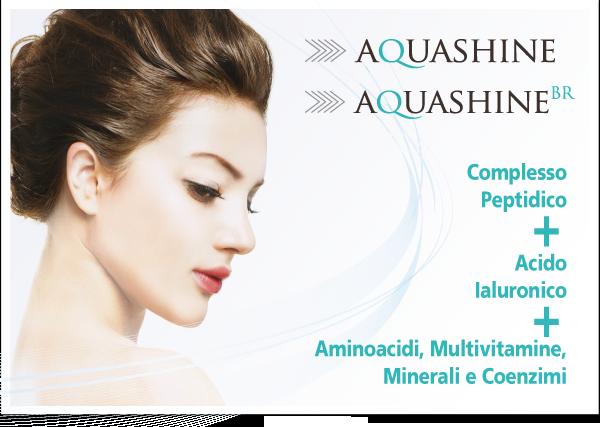 Aquashine -Seventy BG
