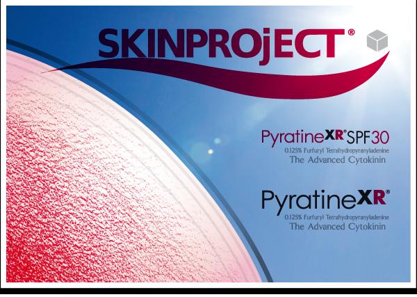 Pyratine XR - Seventy BG
