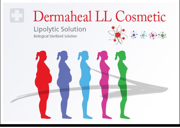 Dermaheal LL Cosmetic