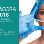 Congresso di Medicina Estetica – Agorà 2018